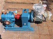 LC-80/0.6罗茨泵/减速机传动罗茨稠油泵红旗供货