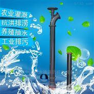 4寸轴流泵鱼塘抽水泵浸入式泵浦