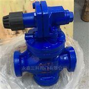 YG13H 高靈敏度蒸汽減壓閥