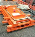 竹胶板行人风门,高强度阻燃抗静电竹制风门