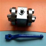 Q61N高压对焊球阀