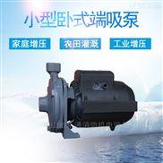 单级小型端吸泵家用单级旋涡泵