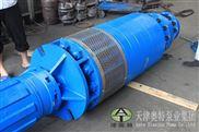 卧式大流量高压矿用泵_双吸自平衡矿用潜水泵_津奥特品牌厂家
