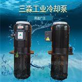 三淼浸入式冷却循环泵三相机床泵