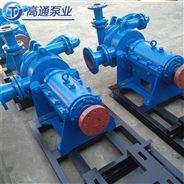 壓濾機專用入料泵