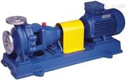 IH型泵IH型不銹鋼化工泵