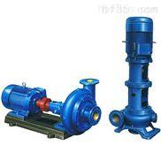 8PWL立式污水泵
