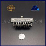 西安宏安机载设备防震-GH-50钢丝绳隔振器