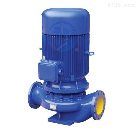 便拆式管道離心泵供應