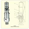 空壓機專用安全閥