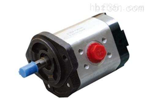 Bucher Hydraulics CB2A 雙向齒輪泵