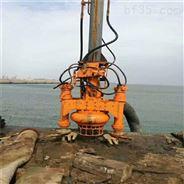 液压式泥沙泵-挖机配套泥浆泵-挖掘机附件