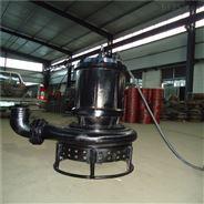 4寸高耐磨泥砂泵-河道吸沙泵高效率抽沙