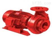 XBD-GP型臥式單級消防泵