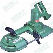ROSIT鋁、鐵合金氣動帶式鋸CB21-190