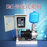 3KW变频泵SMI15-4热水管道加压泵