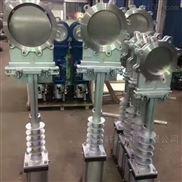2520雙相鋼高溫灰渣閥
