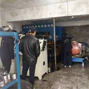 发电厂斗轮机液压维修 740轮斗柱塞泵维修