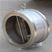 H76H-46C    DN65-止回閥詳情參數 天水閥門經銷商