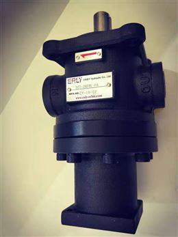 弋力油壓泵、 EALY葉片泵體積小,大流量
