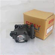 臺灣弋力EALY油泵葉片泵VPE-F25-A-10