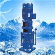 沁泉 DL(DLR)型立式多級分段式(熱水)離心泵