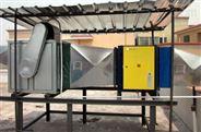 濟南常青樹公司生產加工不銹鋼排煙罩