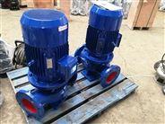 立式管道泵報價isg型單級離心泵