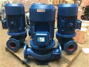 isg立式管道泵生产泵厂家 isg离心泵