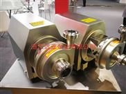 卫生级不锈钢离心泵/卫生泵