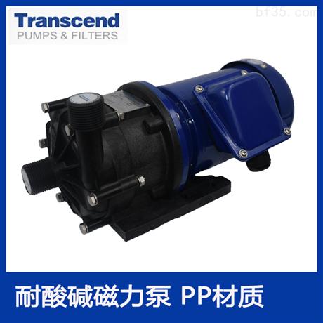 創升耐酸堿磁力泵,運作效率快狠準