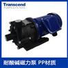 韶關磁力驅動泵,創升泵浦拒絕劣質品