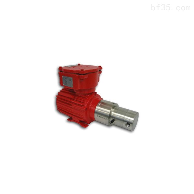 HNPM微量泵用于汽油微量添加mzr-4605