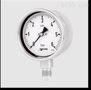德國Fischer 生產的壓力儀表 赫爾納