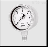德国Fischer 生产的压力仪表 赫尔纳