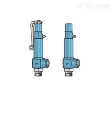 Niezgodka safety valve 69型