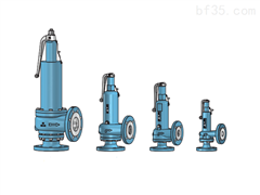 Niezgodka safety valve 14型