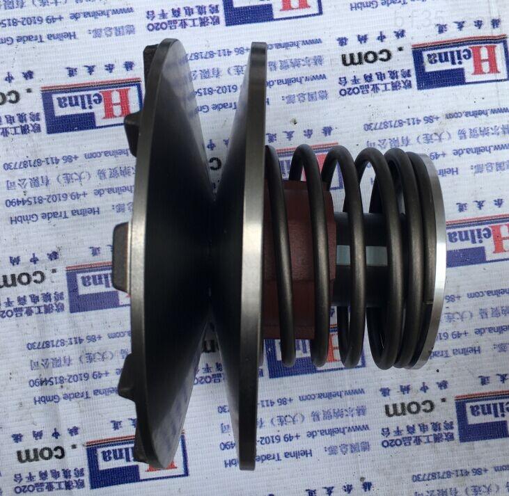 德国berges皮带轮F150b工具