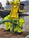 无堵塞挖掘机液压渣浆泵 大排量