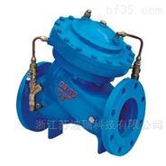 多功能水泵控制閥