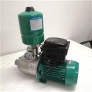 德国威乐wilo水泵别墅变频增压泵