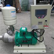 德国威乐水泵家用自动增压泵纯水泵370w