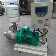进口威乐水泵MHI206变频增压泵价格