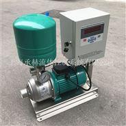 德国威乐水泵自来水增压加压泵变频泵