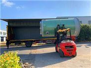 2500x3000自动一体化提升泵站