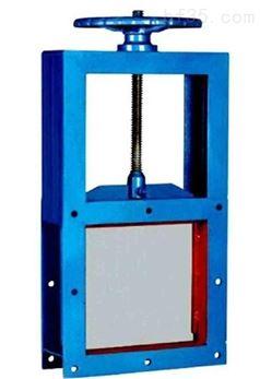手动插板不锈钢闸门插板闸门供应商