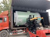 300立方变频一体化提升泵站