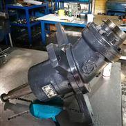 維修工程機械軸向柱塞馬達A2F255