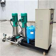 德国威乐11kw变频供水设备一主一备wilo代理