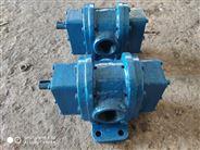 WRB外潤滑齒輪泵